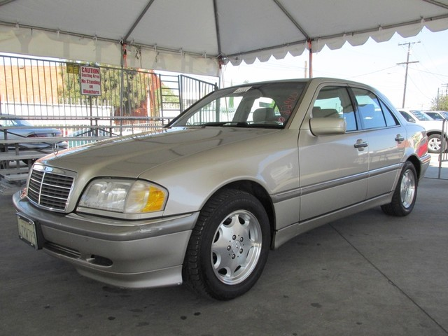 1998 Mercedes C230 Please call or e-mail to check availability All of our vehicles are available