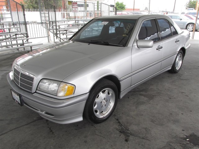 1998 Mercedes C230 Please call or e-mail to check availability All of our vehicles are availabl