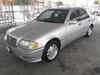 1998 Mercedes-Benz C230 Gardena, California