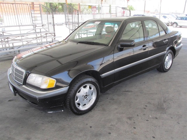 1998 Mercedes C280 Please call or e-mail to check availability All of our vehicles are availabl
