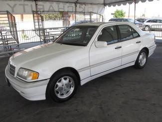 1998 Mercedes-Benz C280 Gardena, California