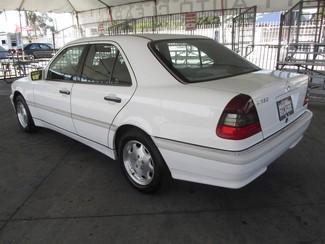 1998 Mercedes-Benz C280 Gardena, California 1
