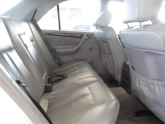 1998 Mercedes-Benz C280 Gardena, California 12
