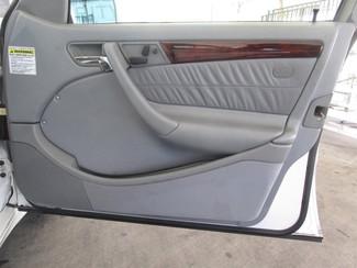 1998 Mercedes-Benz C280 Gardena, California 13