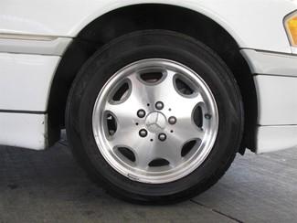 1998 Mercedes-Benz C280 Gardena, California 14