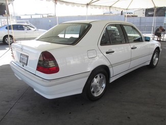 1998 Mercedes-Benz C280 Gardena, California 2