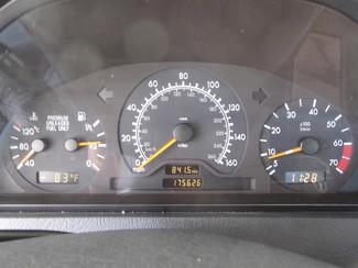 1998 Mercedes-Benz C280 Gardena, California 5