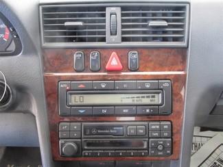 1998 Mercedes-Benz C280 Gardena, California 6