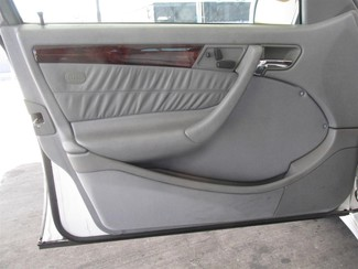1998 Mercedes-Benz C280 Gardena, California 9
