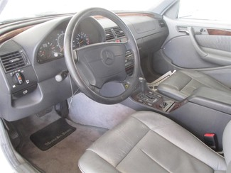 1998 Mercedes-Benz C280 Gardena, California 4