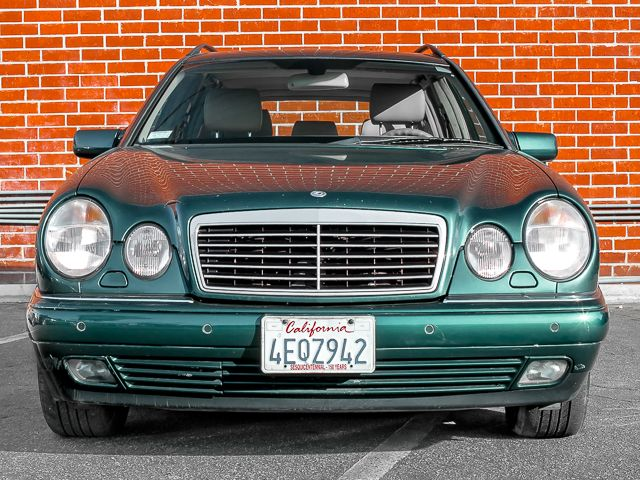 1998 Mercedes-Benz E320 Burbank, CA 2