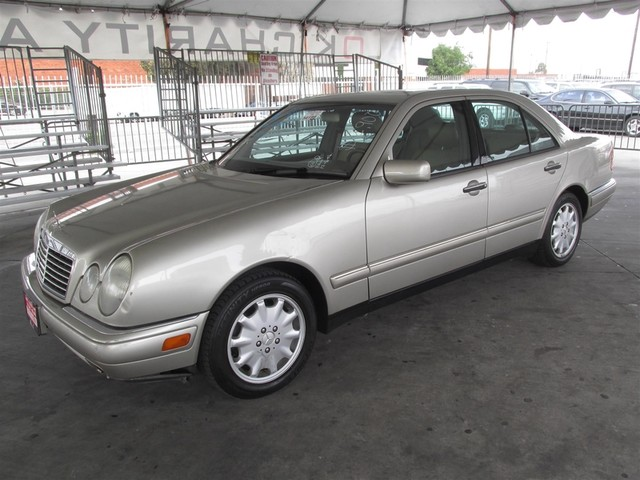 1998 Mercedes E320 Please call or e-mail to check availability All of our vehicles are availabl