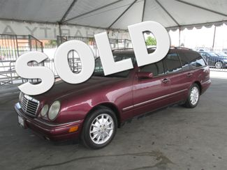 1998 Mercedes-Benz E320 Gardena, California 0