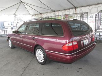 1998 Mercedes-Benz E320 Gardena, California 1