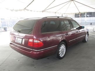 1998 Mercedes-Benz E320 Gardena, California 2