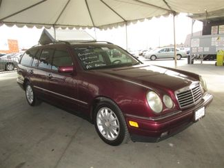 1998 Mercedes-Benz E320 Gardena, California 3
