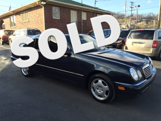 1998 Mercedes-Benz E430 Knoxville , Tennessee