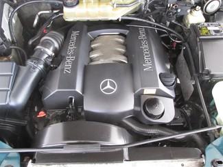 1998 Mercedes-Benz ML320 Gardena, California 14