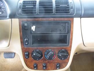 1998 Mercedes-Benz ML320 Gardena, California 7