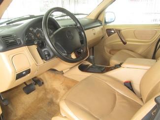 1998 Mercedes-Benz ML320 Gardena, California 1