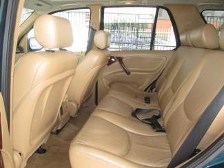 1998 Mercedes-Benz ML320 Gardena, California 9