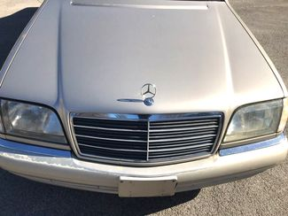 1998 Mercedes-Benz-3 Owner!! Loaded!! S Class-CARMARTSOUTH.COM S320W-BUY HERE PAY HERE!! Knoxville, Tennessee 1