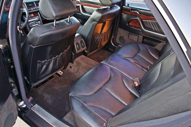 1998 Mercedes-Benz S420 SEDAN AUTOMATIC  NEW TIRES SERVICE RECORDS! Woodland Hills, CA 23