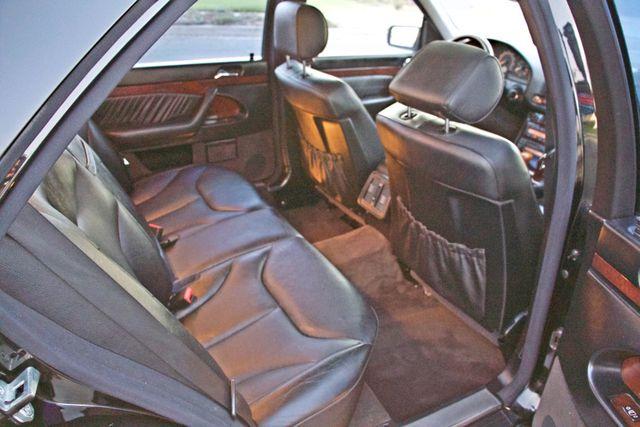 1998 Mercedes-Benz S420 SEDAN AUTOMATIC  NEW TIRES SERVICE RECORDS! Woodland Hills, CA 22