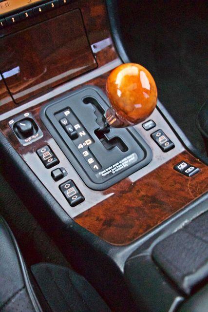 1998 Mercedes-Benz S420 SEDAN AUTOMATIC  NEW TIRES SERVICE RECORDS! Woodland Hills, CA 14