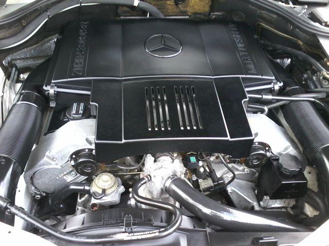 1998 Mercedes-Benz S500 San Antonio, Texas 22
