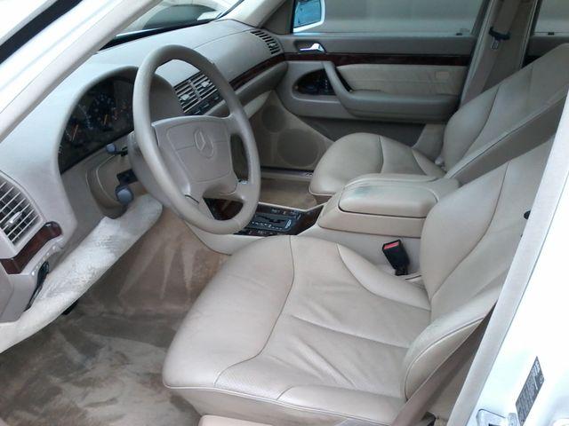 1998 Mercedes-Benz S500 San Antonio, Texas 6