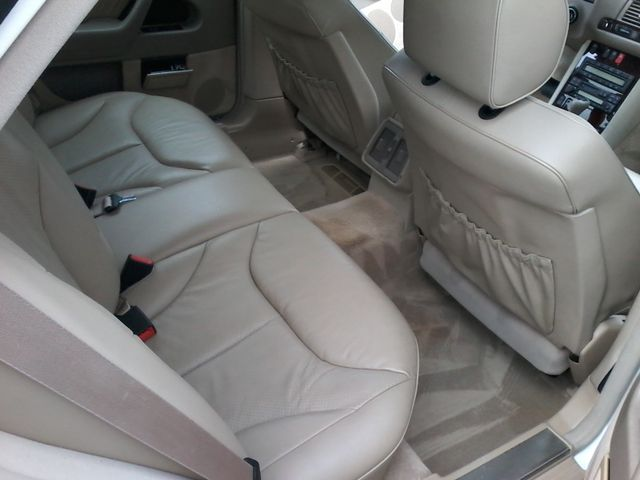 1998 Mercedes-Benz S500 San Antonio, Texas 9