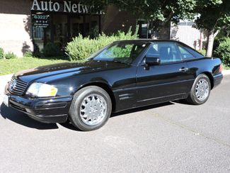 1998 Mercedes-Benz SL500 Bend, Oregon