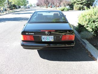 1998 Mercedes-Benz SL500 Bend, Oregon 8