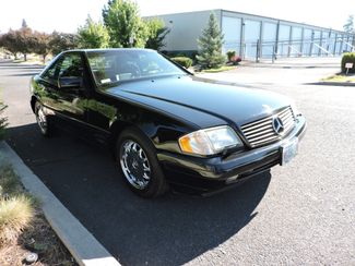1998 Mercedes-Benz SL500 Bend, Oregon 10