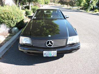 1998 Mercedes-Benz SL500 Bend, Oregon 11