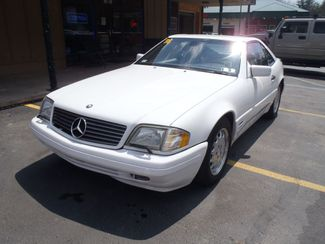 1998 Mercedes-Benz SL500 500  city PA  Carmix Auto Sales  in Shavertown, PA