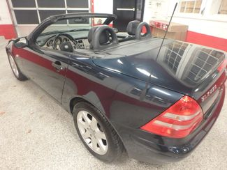 1998 Mercedes Slk230 HOT LITTLE SLK, NEW  TIRES, VERY NICE!~ Saint Louis Park, MN 16
