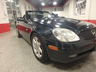 1998 Mercedes Slk230 HOT LITTLE SLK, NEW  TIRES, VERY NICE!~ Saint Louis Park, MN 18