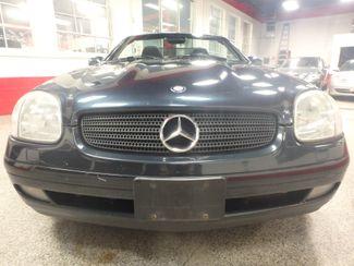1998 Mercedes Slk230 HOT LITTLE SLK, NEW  TIRES, VERY NICE!~ Saint Louis Park, MN 19