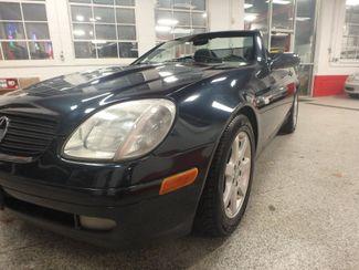 1998 Mercedes Slk230 HOT LITTLE SLK, NEW  TIRES, VERY NICE!~ Saint Louis Park, MN 20