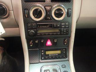 1998 Mercedes Slk230 HOT LITTLE SLK, NEW  TIRES, VERY NICE!~ Saint Louis Park, MN 13