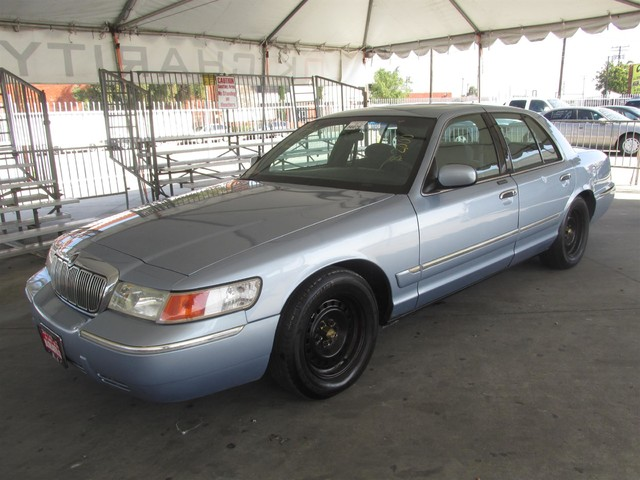1998 Mercury Grand Marquis GS Please call or e-mail to check availability All of our vehicles a