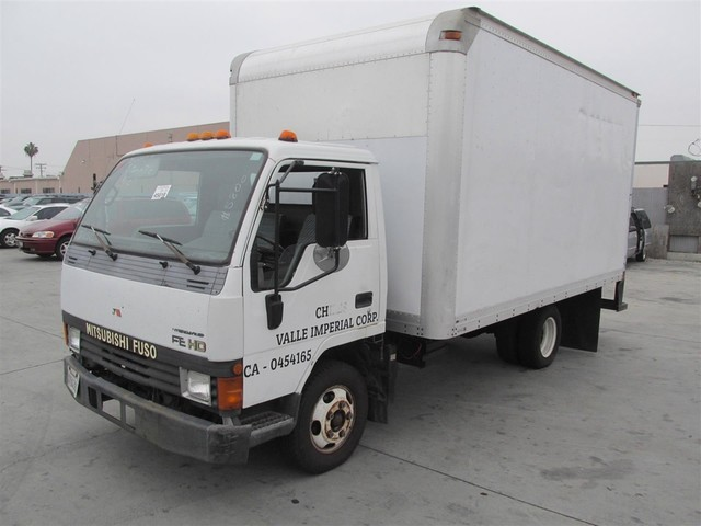 1998 Mitsubishi Fuso Please call or e-mail to check availability All of our vehicles are availa