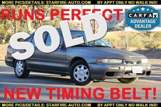 1998 Mitsubishi Galant ES Santa Clarita, CA