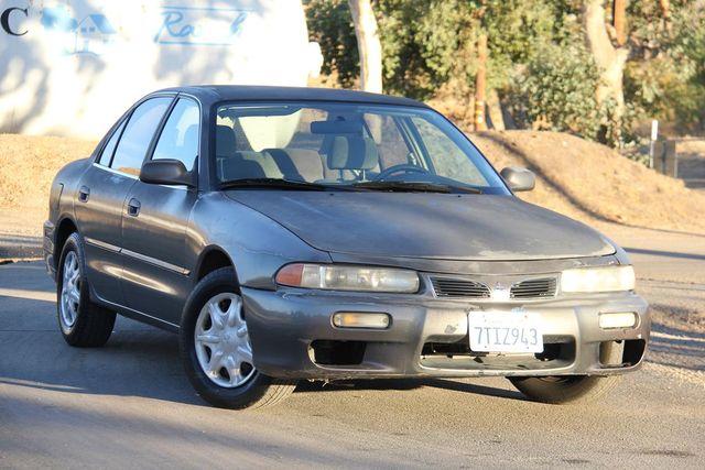 1998 Mitsubishi Galant ES Santa Clarita, CA 3