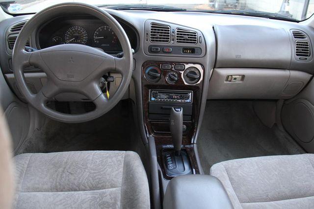 1998 Mitsubishi Galant ES Santa Clarita, CA 7