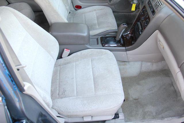 1998 Mitsubishi Galant ES Santa Clarita, CA 16