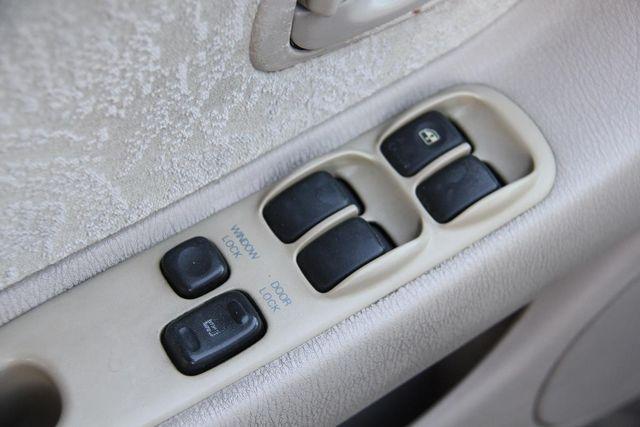 1998 Mitsubishi Galant ES Santa Clarita, CA 20