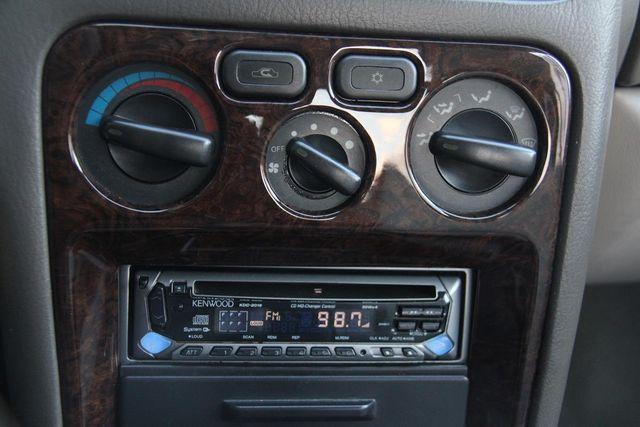 1998 Mitsubishi Galant ES Santa Clarita, CA 21